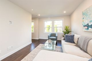 "Photo 2: 4 1260 RIVERSIDE Drive in Port Coquitlam: Riverwood Townhouse for sale in ""NORTHVIEW PLACE"" : MLS®# R2367888"