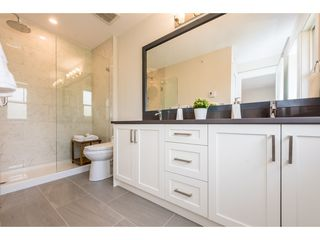 "Photo 15: 4 1260 RIVERSIDE Drive in Port Coquitlam: Riverwood Townhouse for sale in ""NORTHVIEW PLACE"" : MLS®# R2367888"