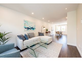 "Photo 3: 4 1260 RIVERSIDE Drive in Port Coquitlam: Riverwood Townhouse for sale in ""NORTHVIEW PLACE"" : MLS®# R2367888"