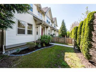 "Photo 19: 4 1260 RIVERSIDE Drive in Port Coquitlam: Riverwood Townhouse for sale in ""NORTHVIEW PLACE"" : MLS®# R2367888"