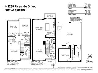"Photo 20: 4 1260 RIVERSIDE Drive in Port Coquitlam: Riverwood Townhouse for sale in ""NORTHVIEW PLACE"" : MLS®# R2367888"