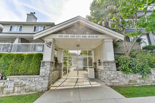 "Photo 16: 12 232 TENTH Street in New Westminster: Uptown NW Townhouse for sale in ""Cobblestone Walk"" : MLS®# R2369049"