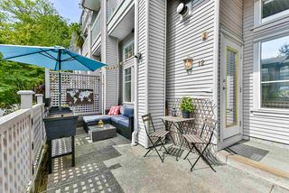 "Photo 19: 12 232 TENTH Street in New Westminster: Uptown NW Townhouse for sale in ""Cobblestone Walk"" : MLS®# R2369049"