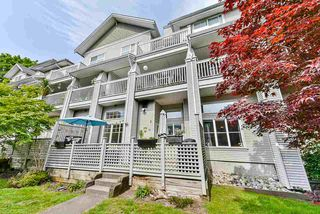 "Photo 20: 12 232 TENTH Street in New Westminster: Uptown NW Townhouse for sale in ""Cobblestone Walk"" : MLS®# R2369049"