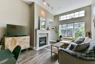 "Photo 4: 12 232 TENTH Street in New Westminster: Uptown NW Townhouse for sale in ""Cobblestone Walk"" : MLS®# R2369049"
