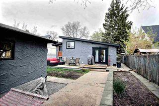 Photo 20: 11903 139 Street in Edmonton: Zone 04 House for sale : MLS®# E4157251