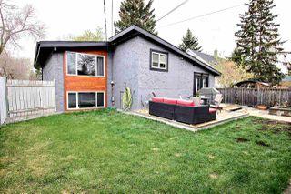 Photo 21: 11903 139 Street in Edmonton: Zone 04 House for sale : MLS®# E4157251