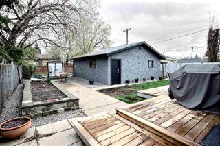 Photo 19: 11903 139 Street in Edmonton: Zone 04 House for sale : MLS®# E4157251