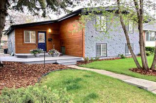 Main Photo: 11903 139 Street in Edmonton: Zone 04 House for sale : MLS®# E4157251