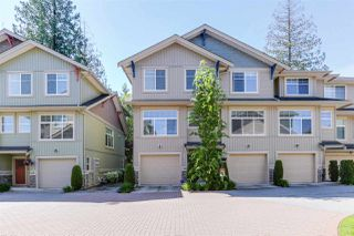 "Photo 2: 22 20966 77A Avenue in Langley: Willoughby Heights Townhouse for sale in ""NATURE'S WALK"" : MLS®# R2370750"