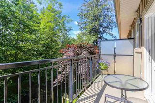 "Photo 16: 22 20966 77A Avenue in Langley: Willoughby Heights Townhouse for sale in ""NATURE'S WALK"" : MLS®# R2370750"