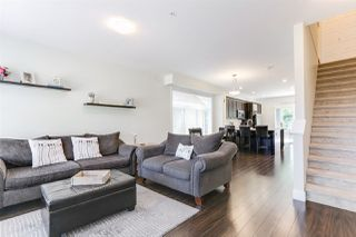 "Photo 8: 22 20966 77A Avenue in Langley: Willoughby Heights Townhouse for sale in ""NATURE'S WALK"" : MLS®# R2370750"