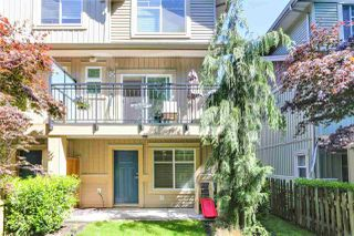"Photo 15: 22 20966 77A Avenue in Langley: Willoughby Heights Townhouse for sale in ""NATURE'S WALK"" : MLS®# R2370750"