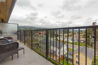 Photo 13: 508 623 Treanor Ave in VICTORIA: La Thetis Heights Condo for sale (Langford)  : MLS®# 814966