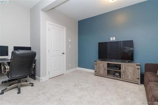 Photo 18: 123 1064 Gala Crt in VICTORIA: La Happy Valley Row/Townhouse for sale (Langford)  : MLS®# 815002