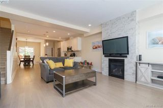 Photo 8: 123 1064 Gala Crt in VICTORIA: La Happy Valley Row/Townhouse for sale (Langford)  : MLS®# 815002