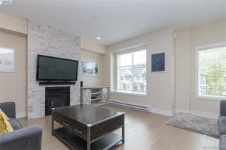 Photo 7: 123 1064 Gala Crt in VICTORIA: La Happy Valley Row/Townhouse for sale (Langford)  : MLS®# 815002