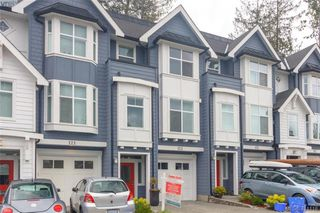 Photo 24: 123 1064 Gala Crt in VICTORIA: La Happy Valley Row/Townhouse for sale (Langford)  : MLS®# 815002