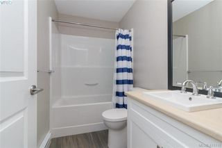 Photo 17: 123 1064 Gala Court in VICTORIA: La Happy Valley Row/Townhouse for sale (Langford)  : MLS®# 411118