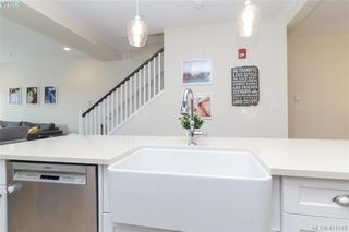 Photo 6: 123 1064 Gala Court in VICTORIA: La Happy Valley Row/Townhouse for sale (Langford)  : MLS®# 411118