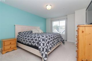 Photo 12: 123 1064 Gala Court in VICTORIA: La Happy Valley Row/Townhouse for sale (Langford)  : MLS®# 411118