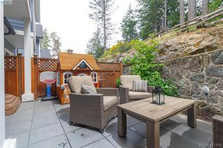 Photo 21: 123 1064 Gala Court in VICTORIA: La Happy Valley Row/Townhouse for sale (Langford)  : MLS®# 411118