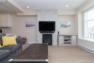 Photo 9: 123 1064 Gala Crt in VICTORIA: La Happy Valley Row/Townhouse for sale (Langford)  : MLS®# 815002