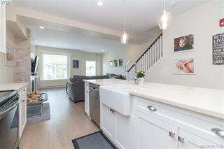 Photo 4: 123 1064 Gala Court in VICTORIA: La Happy Valley Row/Townhouse for sale (Langford)  : MLS®# 411118