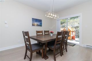 Photo 11: 123 1064 Gala Crt in VICTORIA: La Happy Valley Row/Townhouse for sale (Langford)  : MLS®# 815002
