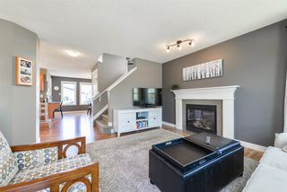 Photo 4: 12023 18 Avenue in Edmonton: Zone 55 House for sale : MLS®# E4158047