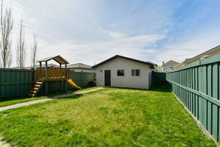 Photo 30: 12023 18 Avenue in Edmonton: Zone 55 House for sale : MLS®# E4158047
