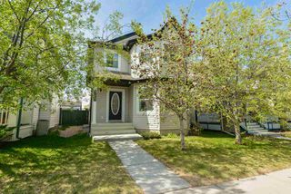 Photo 1: 12023 18 Avenue in Edmonton: Zone 55 House for sale : MLS®# E4158047