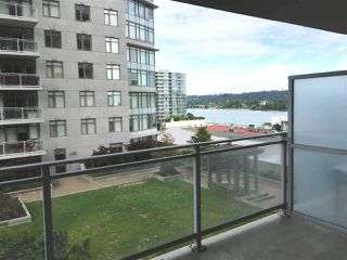"Photo 4: 1005 892 CARNARVON Street in New Westminster: Downtown NW Condo for sale in ""AZURE 2"" : MLS®# R2372507"