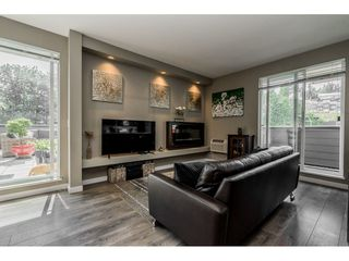 "Photo 3: 410 2242 WHATCOM Road in Abbotsford: Abbotsford East Condo for sale in ""~The Waterleaf~"" : MLS®# R2372629"