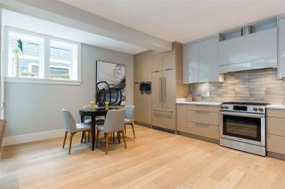 "Photo 9: 3183 ALBERTA Street in Vancouver: Mount Pleasant VW Townhouse for sale in ""CRAFTSMAN COLLECTION I"" (Vancouver West)  : MLS®# R2373797"