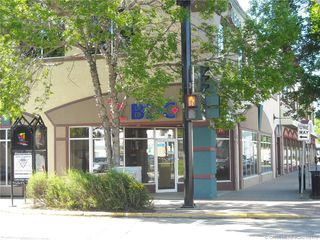 Main Photo: 209 4815 50 Avenue in Red Deer: RR Downtown Red Deer Commercial for sale : MLS®# CA0168175