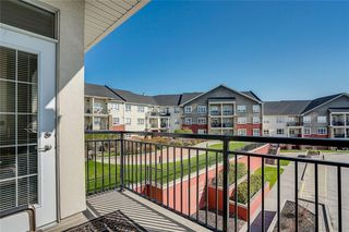 Photo 13: 451 26 VAL GARDENA View SW in Calgary: Springbank Hill Apartment for sale : MLS®# C4248066