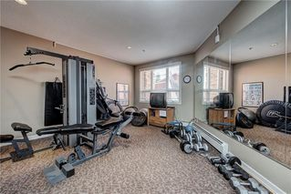 Photo 24: 451 26 VAL GARDENA View SW in Calgary: Springbank Hill Apartment for sale : MLS®# C4248066