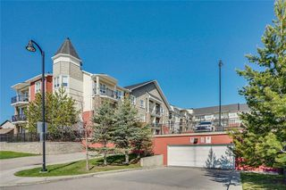 Photo 23: 451 26 VAL GARDENA View SW in Calgary: Springbank Hill Apartment for sale : MLS®# C4248066