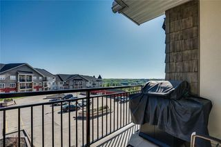 Photo 12: 451 26 VAL GARDENA View SW in Calgary: Springbank Hill Apartment for sale : MLS®# C4248066