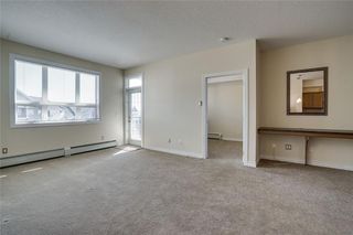 Photo 11: 451 26 VAL GARDENA View SW in Calgary: Springbank Hill Apartment for sale : MLS®# C4248066