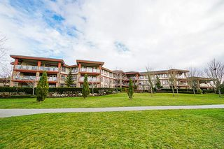 "Photo 19: 306 3355 ROSEMARY HEIGHTS Drive in Surrey: Morgan Creek Condo for sale in ""Tehama"" (South Surrey White Rock)  : MLS®# R2375676"