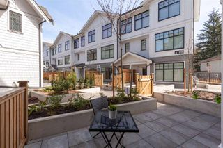 """Photo 19: 16 5152 CANADA Way in Burnaby: Burnaby Lake Condo for sale in """"Savile Row"""" (Burnaby South)  : MLS®# R2376847"""