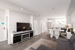 """Photo 4: 16 5152 CANADA Way in Burnaby: Burnaby Lake Condo for sale in """"Savile Row"""" (Burnaby South)  : MLS®# R2376847"""