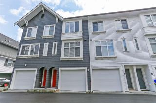 Main Photo: 29 10433 158 Street in Surrey: Guildford Townhouse for sale (North Surrey)  : MLS®# R2377260