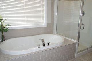 Photo 18: 2807 200 Street in Edmonton: Zone 57 House for sale : MLS®# E4161358