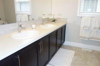 Photo 25: 2807 200 Street in Edmonton: Zone 57 House for sale : MLS®# E4161358