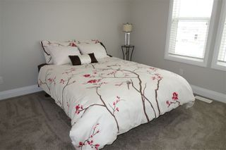 Photo 21: 2807 200 Street in Edmonton: Zone 57 House for sale : MLS®# E4161358