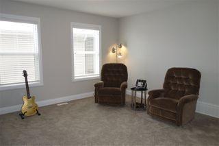 Photo 13: 2807 200 Street in Edmonton: Zone 57 House for sale : MLS®# E4161358