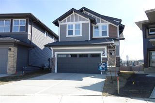 Photo 1: 2807 200 Street in Edmonton: Zone 57 House for sale : MLS®# E4161358
